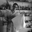 Marcos Calviño: Artista autodidacta/artist