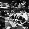 Tickets: Restaurante de los hermanos Adrià/restaurant by the Adrià brothers
