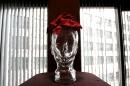 """Servilleta Chapeaux"" | 700€ (#57, Rossy De Palma)"