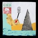 """""""Viaje a Oriente"""" (de la serie """"El desván de las marquesas"""")   250€ (#29, Guacimara Vela Calderon)"""